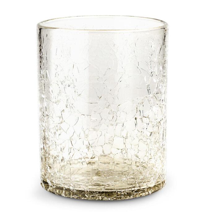 Le verre KARA miel rosé