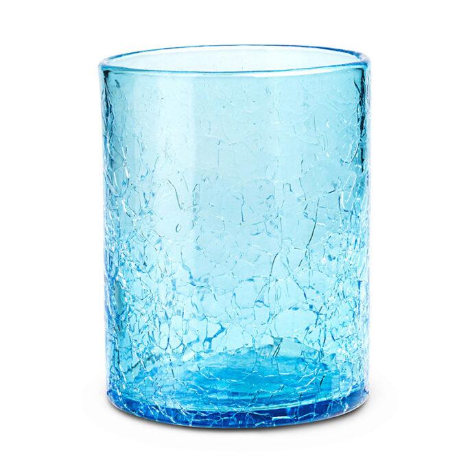 Le verre KARA Turquoise