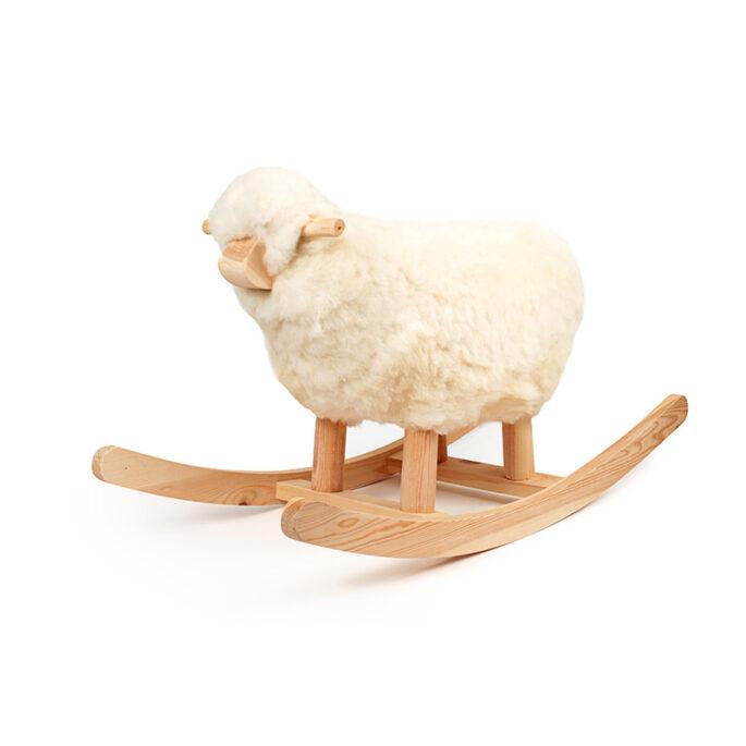 Le mouton à bascule