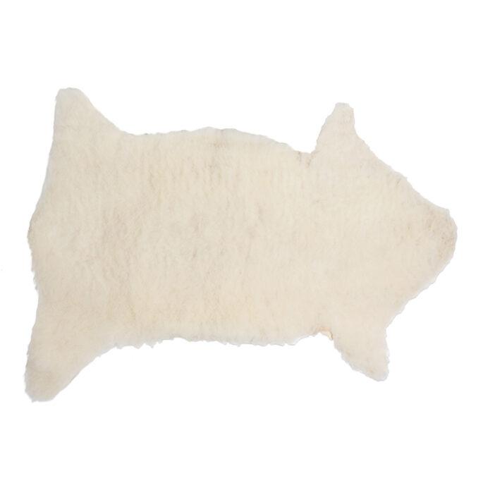 La peau de mouton