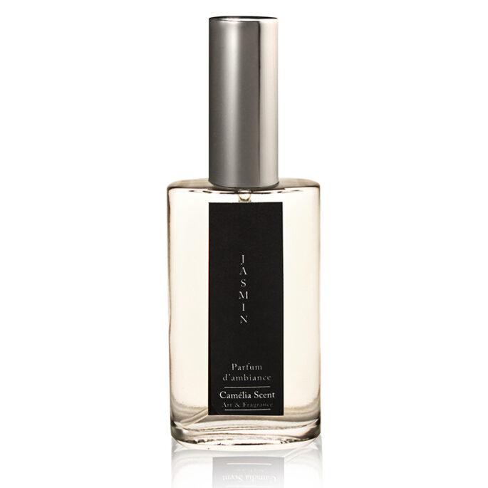 Parfum d'ambiance au jasmin