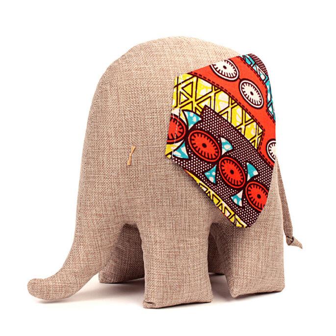 Wax  l'éléphant