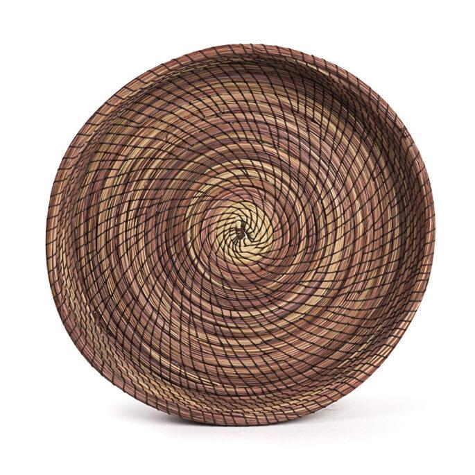 Le disque NOJA marron