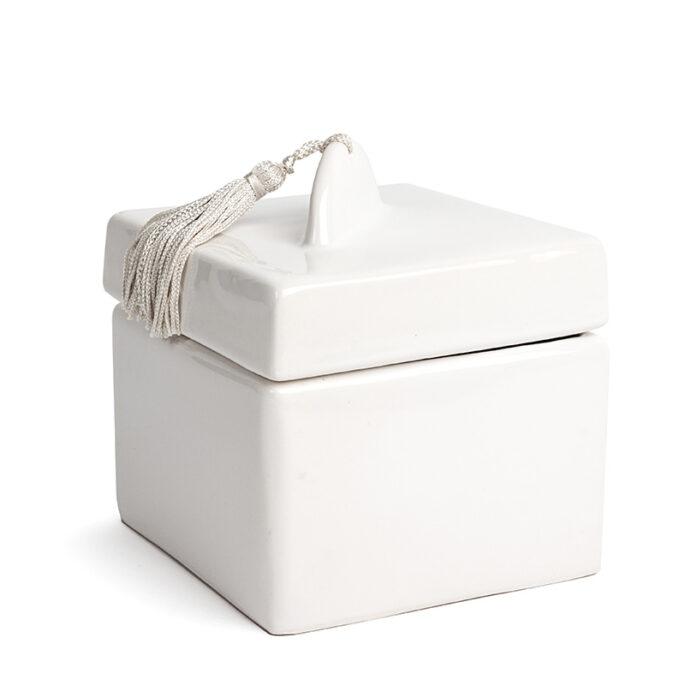 La boîte blanche