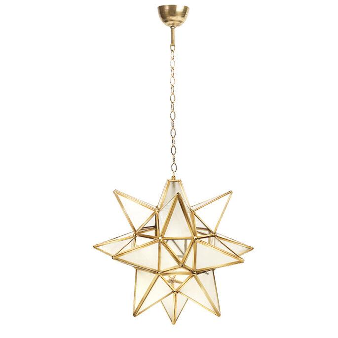 L'étoile d'Or