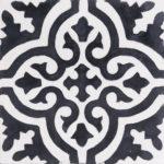Iraqi Noir & Blanc